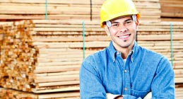 Temporary worker insurance