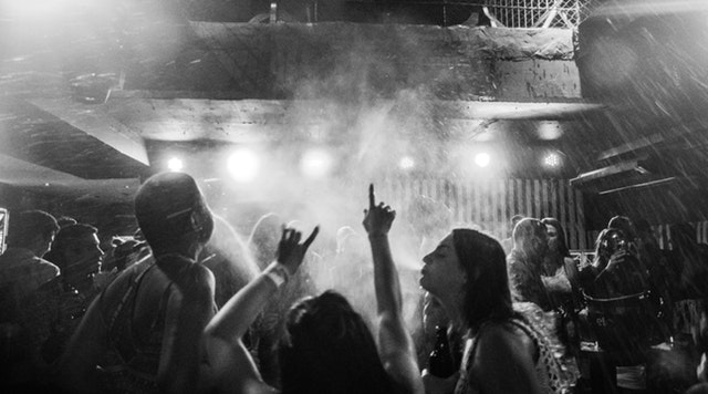 nightclub business insurance programs