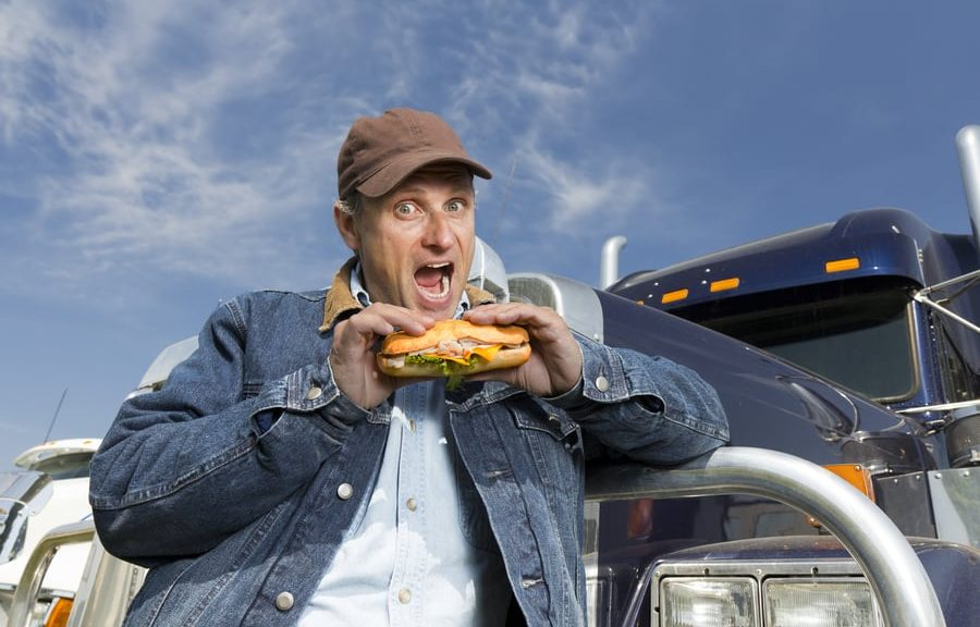 Meals for Truckers