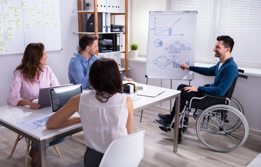 Group Disability Coverage